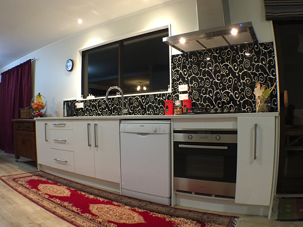 Another Renovation In South Auckland