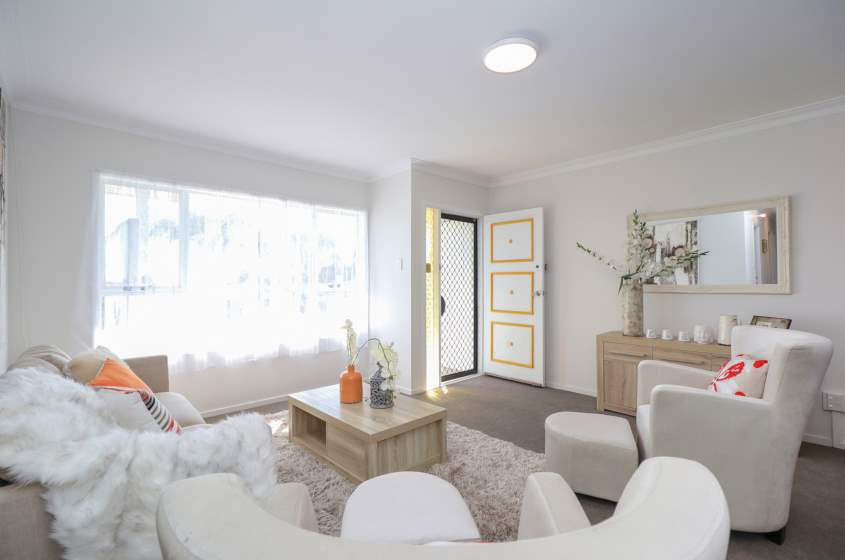 An Exceptional Complete Renovation at Otahuhu, South Auckland