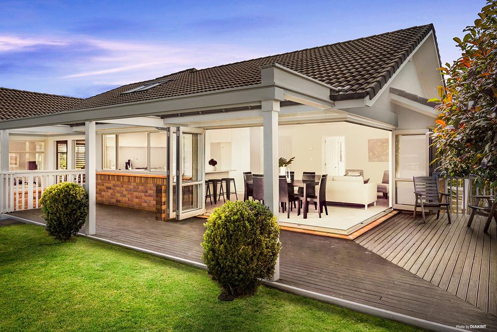 Successful Home Renovation Project In Matakatia Rodney