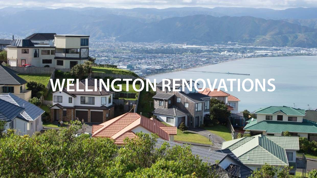 Get Free Quotes from Renovation Companies in Wellington