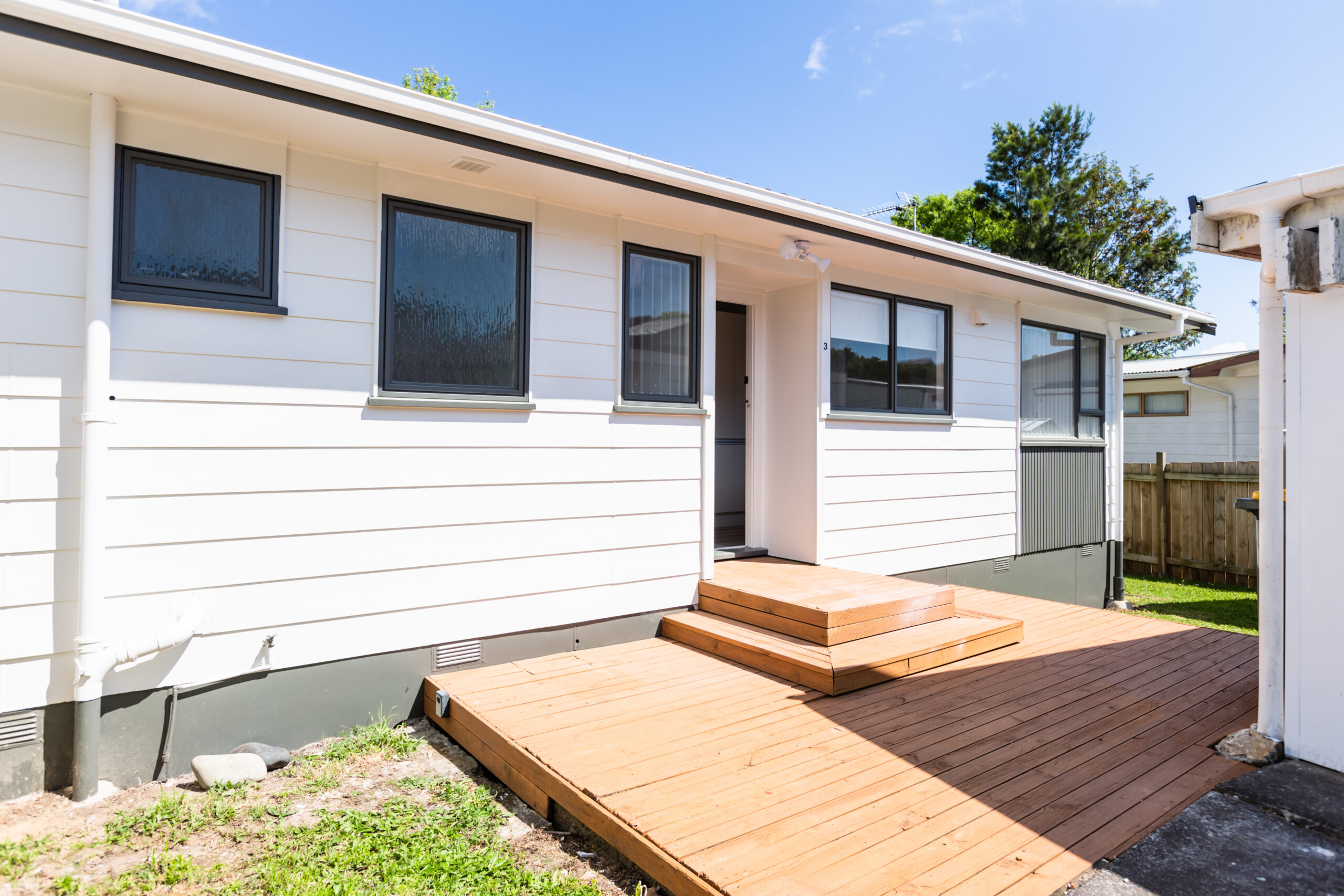 Successful Renovation at Archmillen Ave Pakuranga Heights