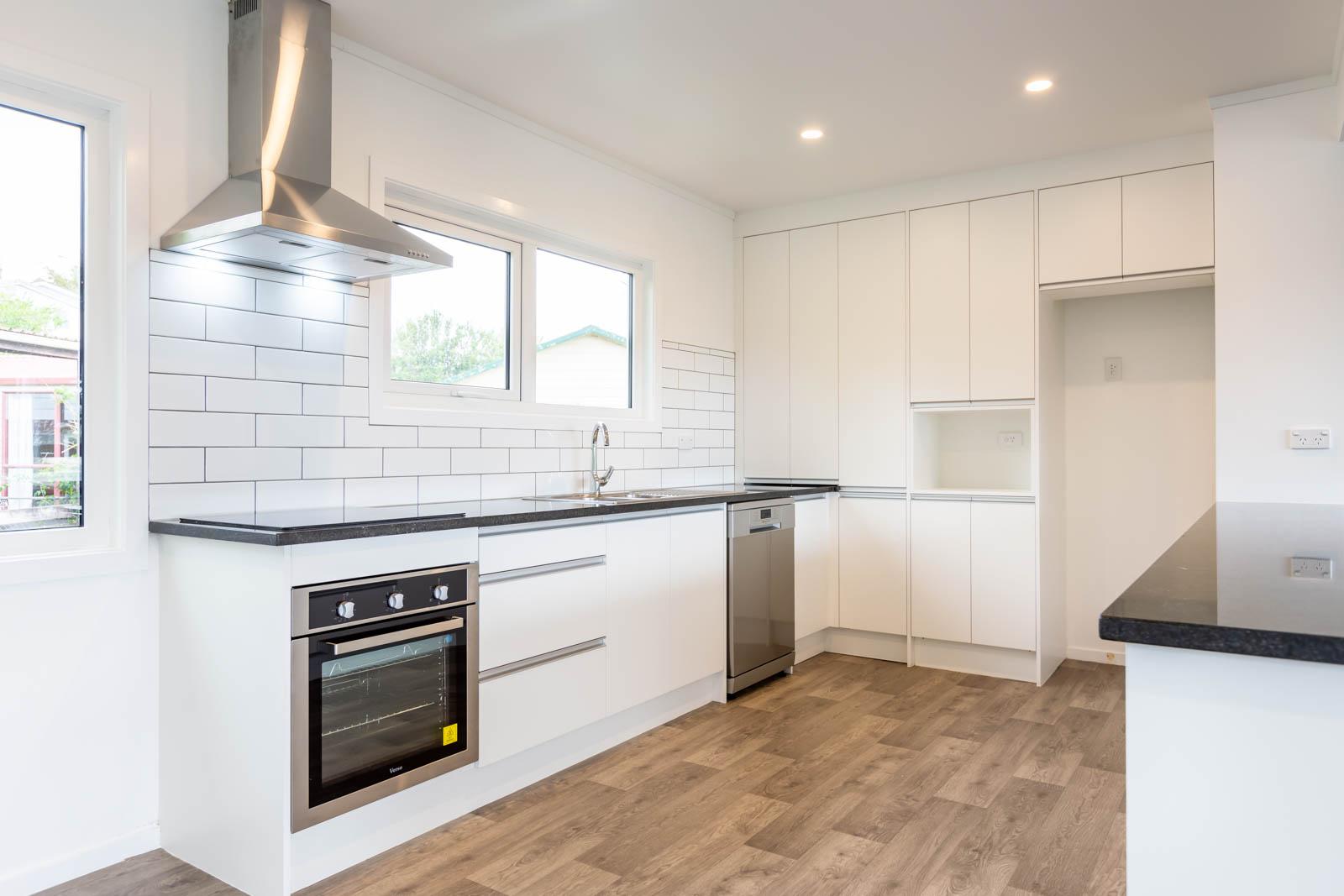 Full Interior Home Renovation at Glen Eden